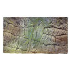 3D-Hintergrund für Aquarien 50 x 30 cm - PUPE