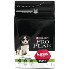 Purina PRO PLAN PUPPY Medium - 3kg