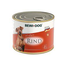 BEWI DOG Pâté - Rind, 200g