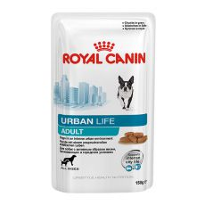 ROYAL CANIN Urban Life Adult Frischbeutel, 150g