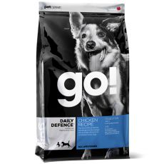 Petcurean GO! Daily Defence - 2,72kg