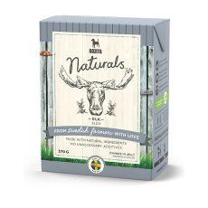 Bozita Naturals TPack BIG Elk 370g