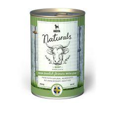 Bozita Naturals Beef - Pâté, 410g