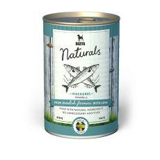 Bozita Naturals Mackerel - Pâté, 410g