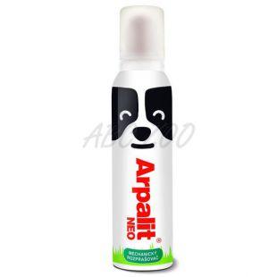 Arpalit NEO Anti-Parasit Fellspray für Hunde, Vögel und Reptilien 150ml