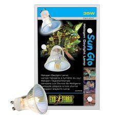 Tageslichtlampe Exo Terra Halogen Daylight Lamp 35W