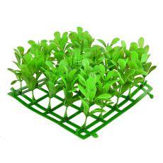 Künstliche Aquariumpflanze CP01-15P - 15 x 15 cm