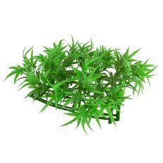 Künstliche Aquariumpflanze CP08-15P - 15 x 15 cm