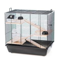 Hamsterkäfig REX III - 58 x 38 x 55 cm