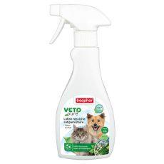 Zecken- und Flohschutz Spray- BIO Lotion 250 ml