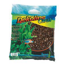 Aquarienkies Dekoline Carat Braun - 5kg