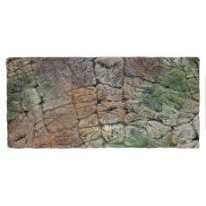 3D Rückwand für Terrarium für 60 x 40 cm - PUPE