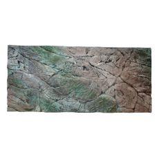 3D Rückwand für Terrarium 80 x 50 cm - PUPE