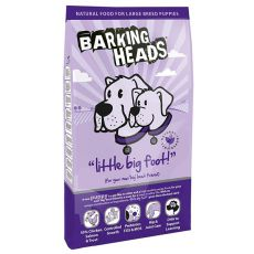 Barking Heads Little Big Foot - 12kg