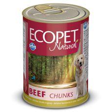 Farmina MO P ECOPET dog Beef Nassfutter 1250 g