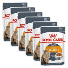 Royal Canin Intense BEAUTY 6 x 85 g - Beutel