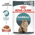Royal Canin HAIRBALL CARE - in Soße 85g