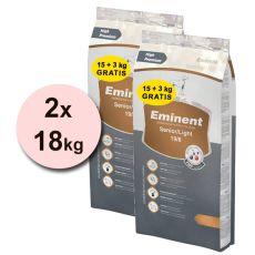 EMINENT Senior Light 2 x 18 kg