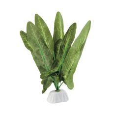 Aquarienpflanze aus Kunststoff, 12cm