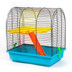 Hamsterkäfig - GRIM II