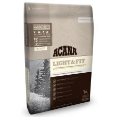 Acana Heritage Light & Fit 11,4 kg