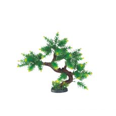 Künstliche Aquarienpflanze KB – 021 - 22 x 5 x 24 cm