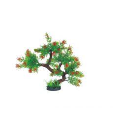 Aquarienpflanze aus Kunststoff KB – 010 - 27 x 5 x 25 cm