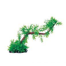 Aquarienpflanze aus Kunststoff  KC-039 - 30 x 33 cm