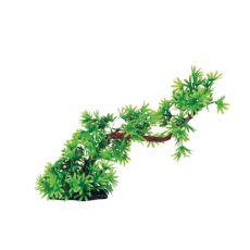 Aquarienpflanze aus Kunststoff KC-030 - 30 x 33 cm