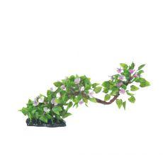 Aquarienpflanze aus Kunststoff KC-005 - 30 x 33 cm