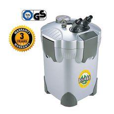 Außenfilter BOYU EFU-35 + 5W UV (250-350L)