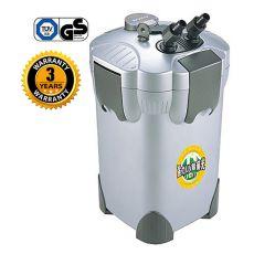 Außenfilter BOYU EFU-45 + 5W UV (350-450L)