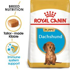 ROYAL CANIN JUNIOR Dachshund 1,5 kg