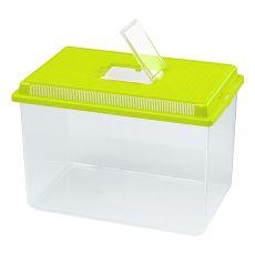 Kunststoffbehälter Ferplast GEO EXTRA LARGE - grün, 11L
