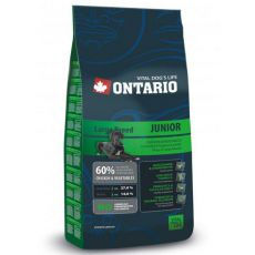 Ontario Junior Large - 13kg