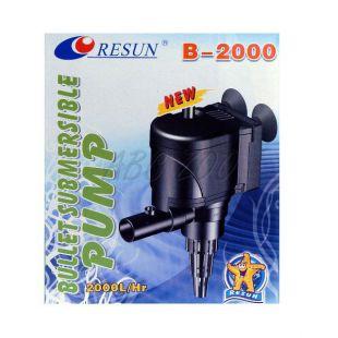 Pumpenkopf POWER HEAD B 2000 - 2000l/h - 30Watt