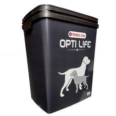 Behälter für Trockenfutter OPTI LIFE - Kunststoff, 40L