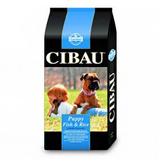 Farmina MO SP CIBAU dog PUPPY Fish & Rice 15kg