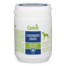 Canvit Chondro Maxi - Tabletten zur Verbesserung der Beweglichkeit 1000g