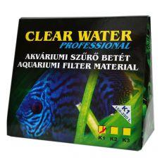 SZAT Clear Water Original K1 für 150 - 250L + Protein Filter Technologi