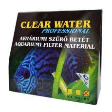 SZAT Clear Water Original K3 für 350 - 750L + Protein Filter Technologi