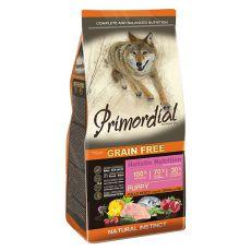 Primordial GF PUPPY - Huhn und Meeresfisch, 2kg