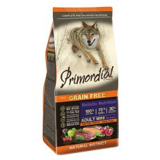 Primordial GF ADULT SMALL - Ente und Forelle, 2kg