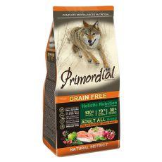 Primordial GF ADULT - Huhn und Lachs, 12kg