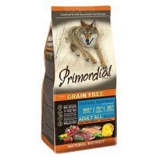 Primordial GF ADULT - Ente und Forelle, 2kg