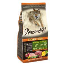 Primordial GF ADULT - Wild und Pute, 2kg