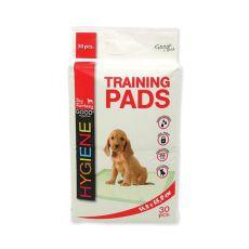 Hygiene unt Trainingsunterlagen für Hunde - 30Stk