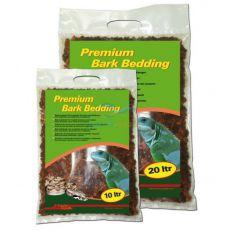 Bodensubstrat für Terrarien Premium Bark Bedding - 20 l