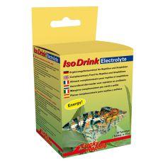 Auflösbare Tabletten für Terrarien Iso Drink Elektrolyte - 45 g