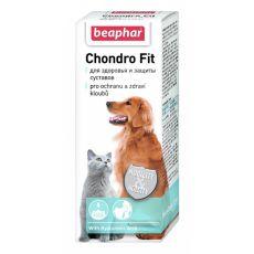 Ergänzungsfutter für Hund und Katze Beaphar Chondro Fit - 35 ml